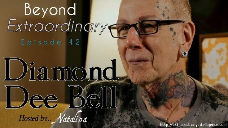 Diamond Dee Bell Interview