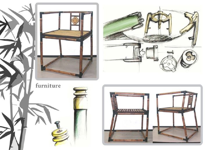 2005 Bamboo chair_student profile