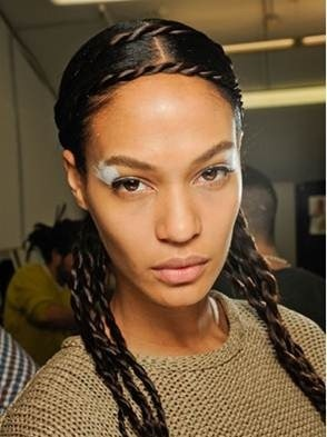 Swell 29 Best Images About Braided Hair On Pinterest Flat Twist Box Hairstyles For Women Draintrainus