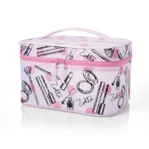 ZOELLA-FROSTED-VANITY-MAKEUP-CASE-NEW-YOUTUBE-BLOGGER