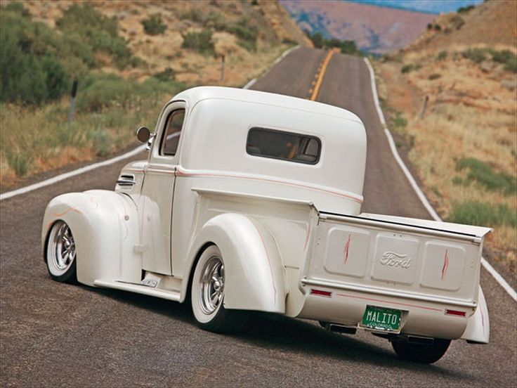 1946 Ford Pickup ..Re-Pin..Brought to you by #CarInsEugene & #HouseofInsurance