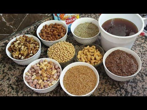وصفة لزيادة الوزن في 15 يوم مجربة 100 لسيدات نحيفات شاهدي ولن تندمي Cooking Food Breakfast