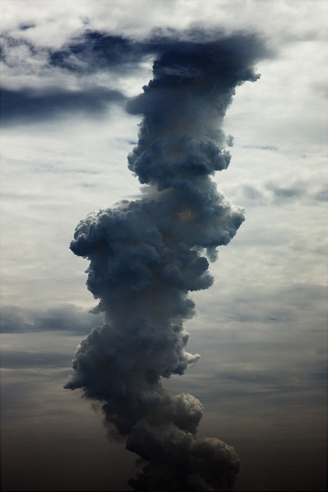 Tornado: Twister, Stormy Weather, Beautiful, Columns, Tornadoes, Cloud Storms, Smoke, Storms Cloud, Mothers Natural