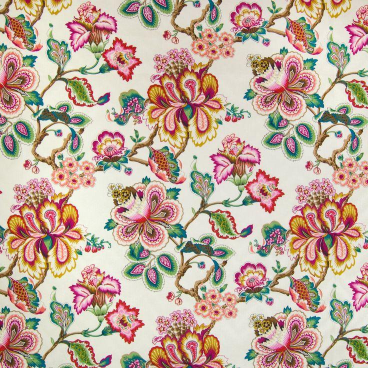 B2096 Sunset | Greenhouse Fabrics