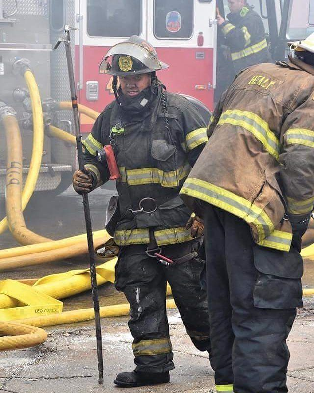 FEATURED POST @phillytruck12 - Firefighter of Rescue-1 . . TAG A FRIEND! http://ift.tt/2aftxS9 . Facebook- chiefmiller1 Periscope -chief_miller Tumbr- chief-miller Twitter - chief_miller YouTube- chief miller Use #chiefmiller in your post! . #firetruck #firedepartment #fireman #firefighters #ems #kcco #flashover #firefighting #paramedic #firehouse #firstresponders #firedept #feuerwehr #crossfit #brandweer #pompier #medic #firerescue #ambulance #emergency #bomberos #Feuerwehrmann…
