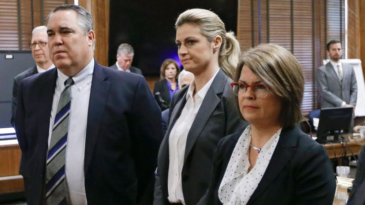 A jury has awarded Erin Andrews $55 million in her lawsuit over a secretly recorded nude video that a stalker took of her in a hotel room and posted online.