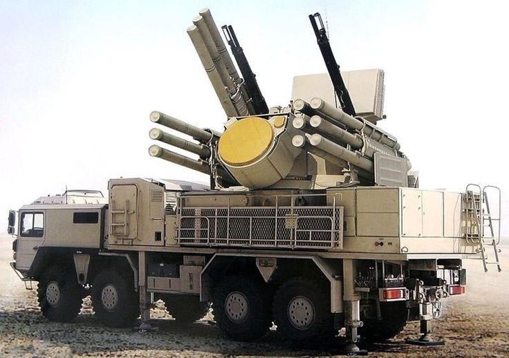 cañones de artilleria modernos - Buscar con Google