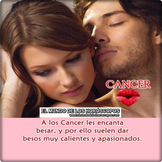 Cáncer (21 de Junio a 22 de Julio) Sobre los Cáncer Los nacidos bajo es signo cáncer suelen ser personas muy sensibles y emotivas. Aun...