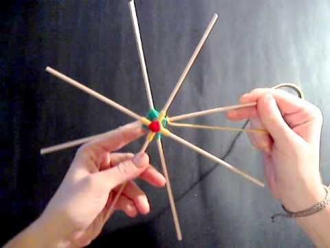Ojo de Dios Tutorial (Spanish)