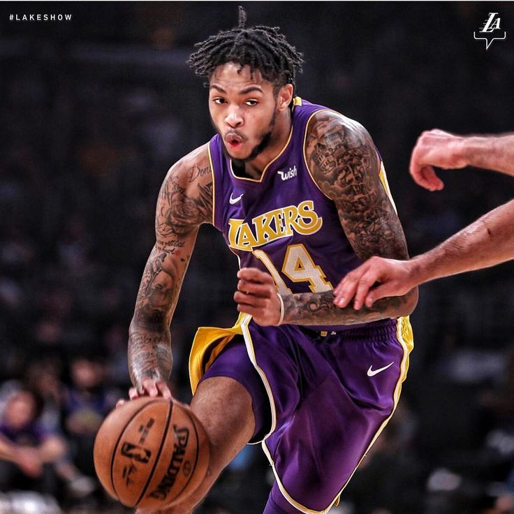 1aa38fe84925 Brandon Ingram Discussion  Out For Season  Expected To Make Full ...