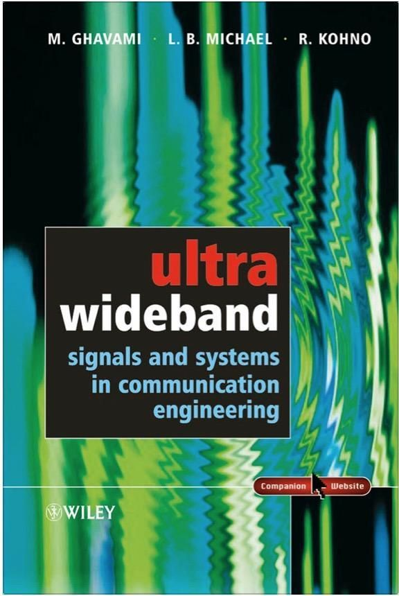 Just listed our new Ultra Wideband - ....  Check it out! http://www.pwrplaysonlinepalace.com/products/ultra-wideband-signals-and-systems-in-communication-engineering-textbook-pdf?utm_campaign=social_autopilot&utm_source=pin&utm_medium=pin