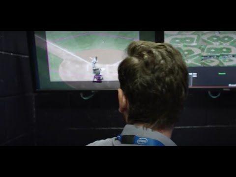 Indrukwekkend: Intel zorgt dat baseballwedstrijden vanuit elke hoek te bekijken zijn  De herhaling van een spectaculaire slag of een homerun vanuit elke hoek nogmaals bekijken? Het is mogelijk dankzij een technologie die Intel deze week inzet tijdens de All-Star Week van deMajor League Baseball (MLB) in San Diego. Met deze technologie is het mogelijk om bepaalde actie vanuit elke hoek nogmaals te bekijken.  Door middel van28 cameras wordt een 360 graden 3D-model van het…