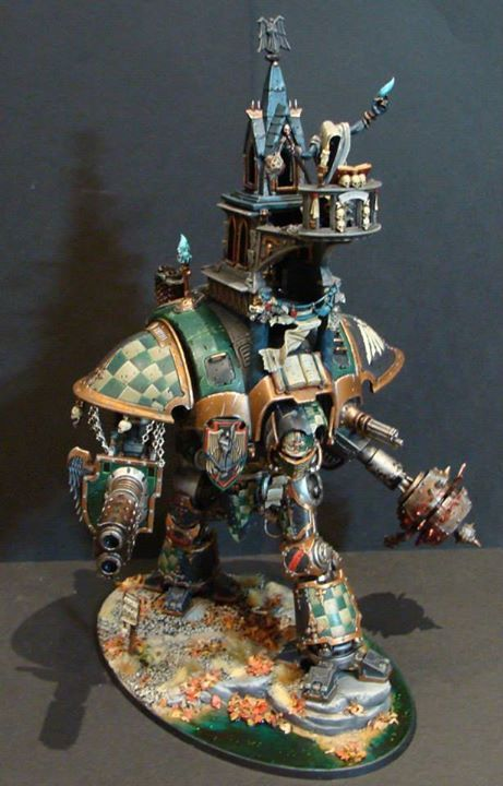 Knight-Redeptor
