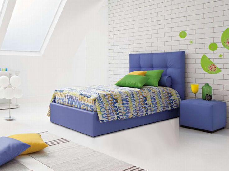 Corners: осенние скидки на мягкие кровати для взрослых и детей