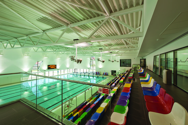 Mapei floor systems have been installed at three leisure complexes, in Fife and Aberdeen. They include a new £18M regional sports academy in Glenrothes - The Michael Woods Sports & Leisure Centre, Kirkcaldy Leisure Centre and the new Aquatics Centre at Aberdeen Sports Village. http://www.mapei.co.uk