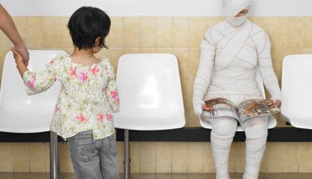 Treating hypochondriacs with care | Its My Health