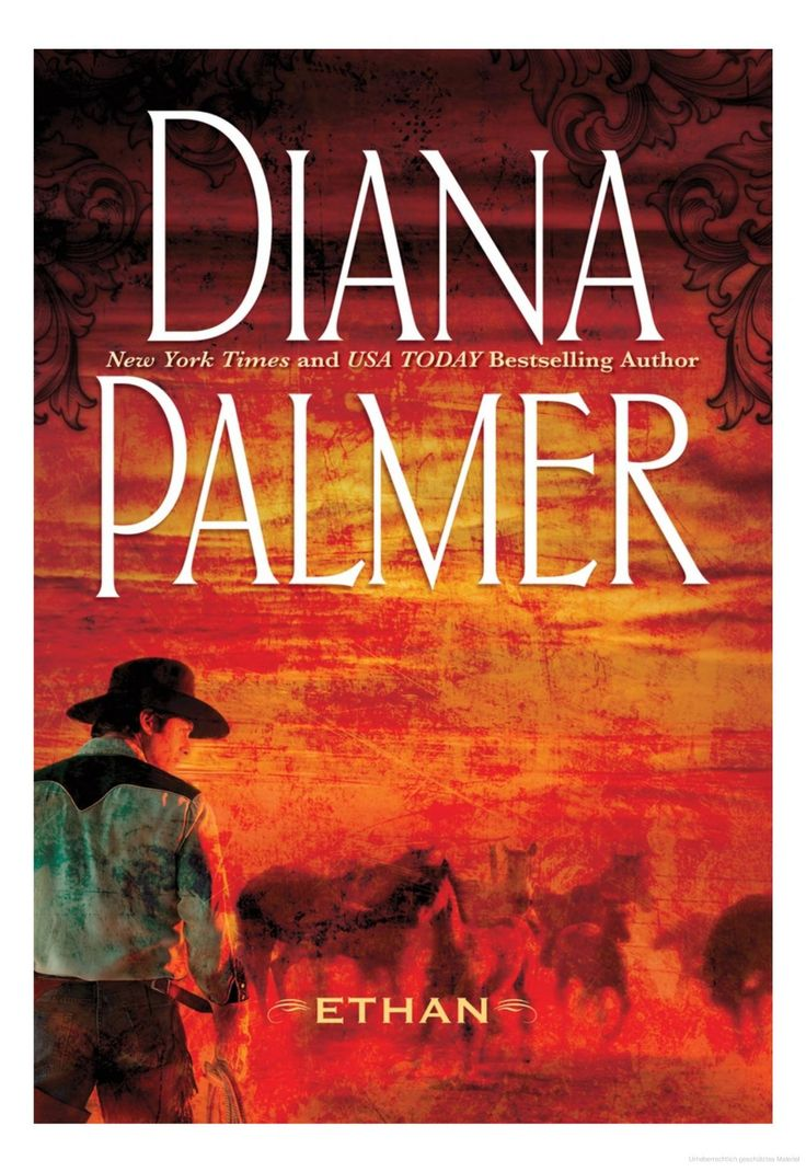 Ethan An Essential Diana Palmer Collection Book
