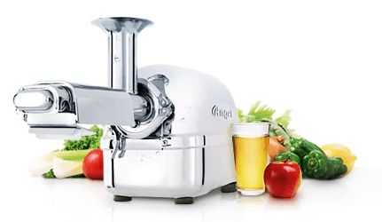Top 3 Best Juicers for Leafy Greens   Just Juice