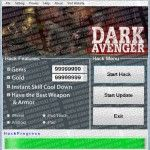 Experience the thrill and excitement of the best dungeon crawler game, now you can have lots of gems and gold with the use of Dark Avenger Cheat and Hack for...