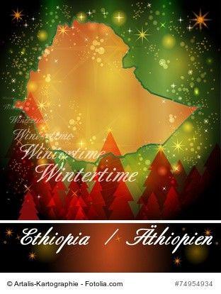 Weihnachten in Äthiopien #Weihnachten #Christmas