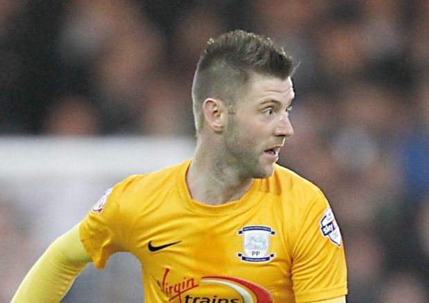 Paul Gallagher thinks his Championship experience, together with that of Joe Garner and Jermaine Beckford, can help Preston North End settle at that level following promotion.
