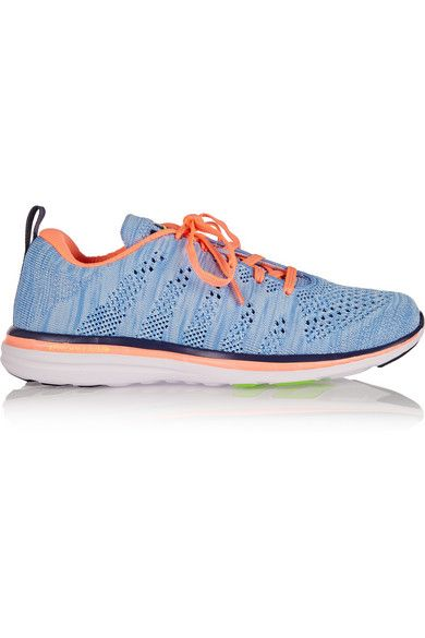 Athletic Propulsion LabsTechLoom Pro mesh sneakers  #AthleticPropulsionLabs