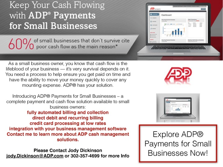 Best Adp Payroll Jody Milburn Images On   Small