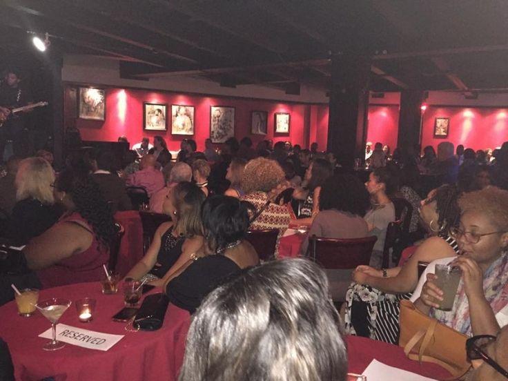 Red Cat Jazz Café in Houston, TX | VenueCenter