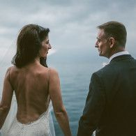 Stunning Mayan Wedding | Daniel Lopez Perez Photography | Bridal Musings Wedding Blog 32