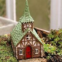 Fairy Garden Houses for Sale | Hand-Sculpted Cottages & More