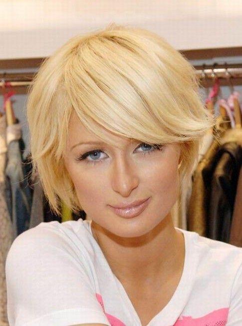 Cute Soft Feminine Hairstyles – Cute Short Haircut for Women