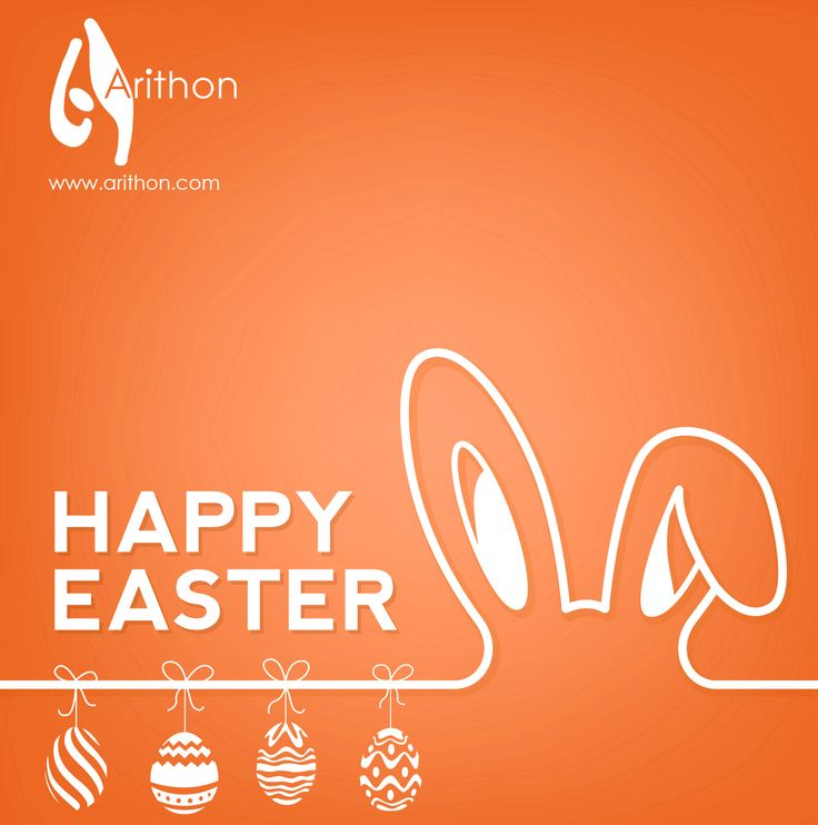 Happy Easter from Arithon