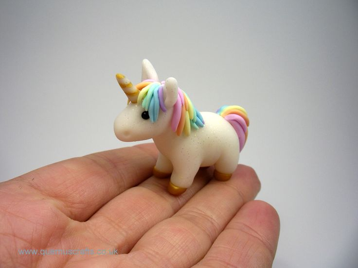 Baby Rainbow Unicorn