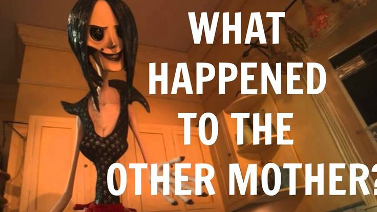 WHAT HAPPENED TO THE OTHER MOTHER? - CORALINE THEORY - YouTube