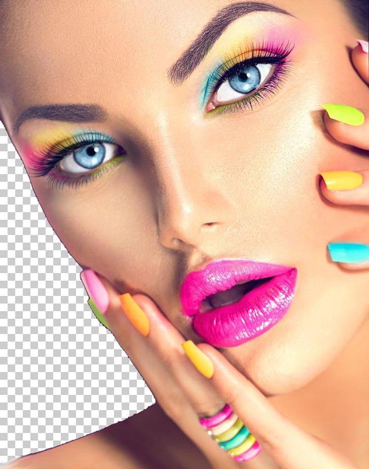 Cosmetics Beauty Face Make Up Artist Eye Shadow Png Business Woman Cartoon Eyes Che Close Closeup Beauty Girls Face Beauty Face Beauty Cosmetics
