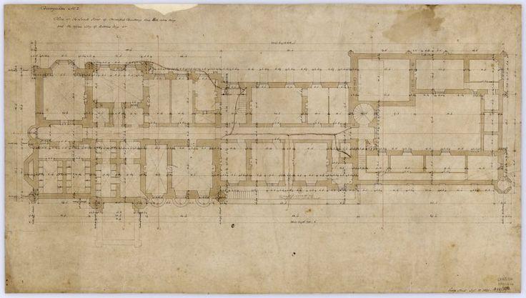 1000 Images About Floorplan On Pinterest Mansion Floor