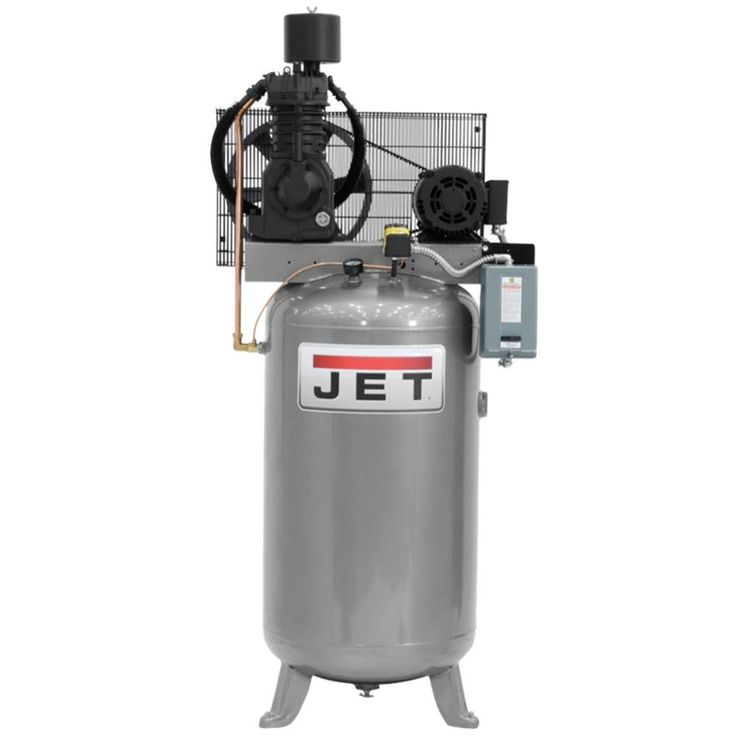 80 Gal. Vertical Air Compressor