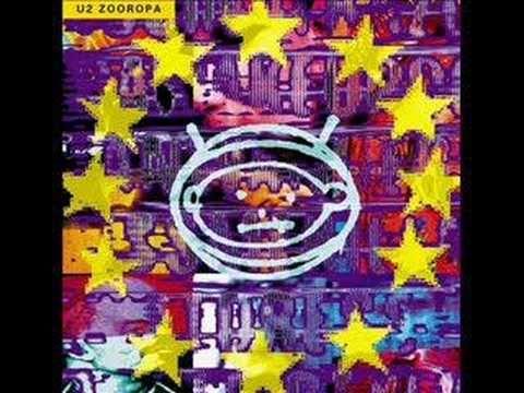 ▶ U2 - Zooropa - YouTube