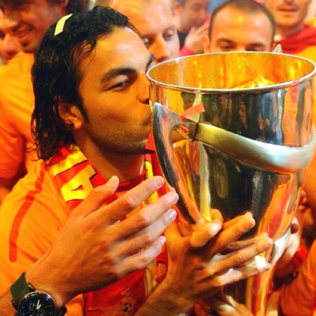 Şampiyon Galatasaray!!
