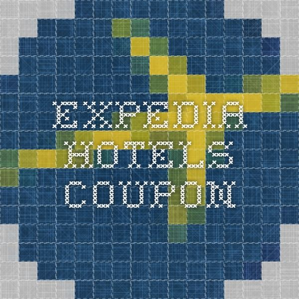 expedia hotels coupon