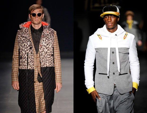 Tendências do Inverno 2014: as apostas dos estilistas nacionais