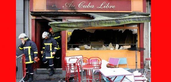 Celebración cumpleaños termina con trágico balance de 13 muertos incendio bar en Francia
