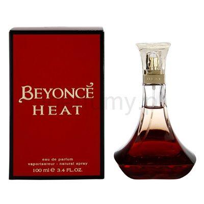 Beyonce Heat, woda perfumowana dla kobiet 100 ml