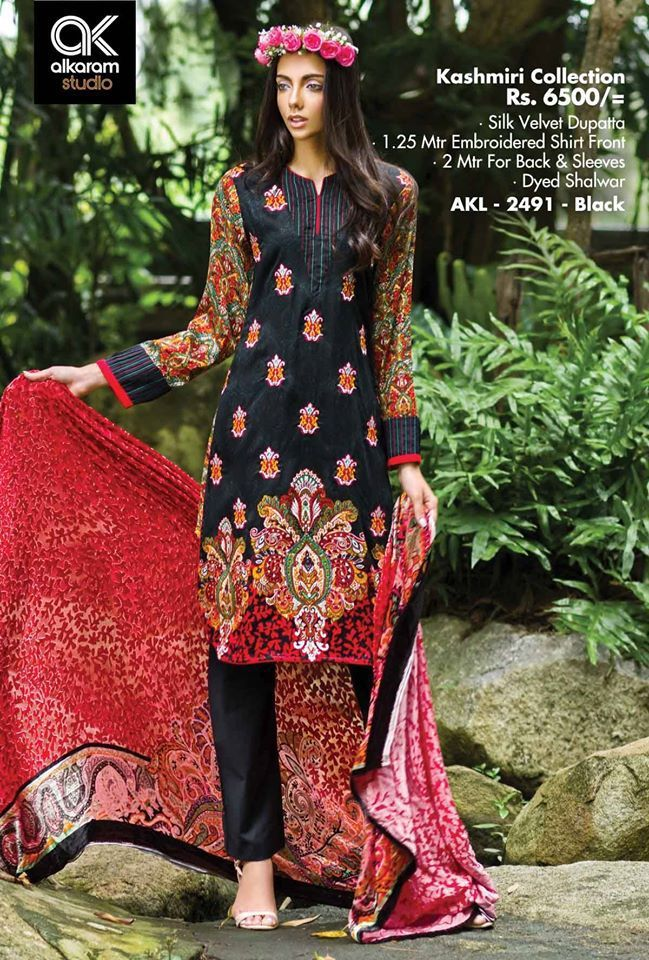 At ksabih.com - Pakistani New Fashion Design Dresses Availabe in Affordable Prices see more.. http://goo.gl/tEPjrG