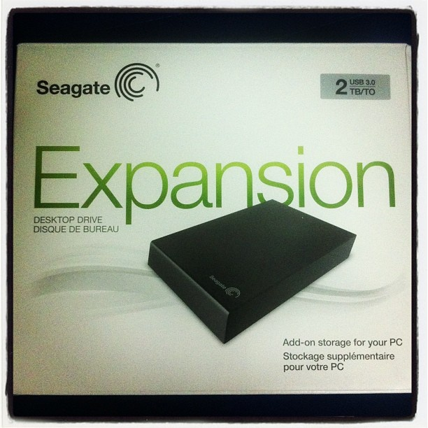 Seagate Expansion 2TB.  #seagate  #technology  #device  #techgeek  #computer  #desktop  Seagate Expansion 2TB.  #seagate  #technology  #device  #techgeek  #computer  #desktop