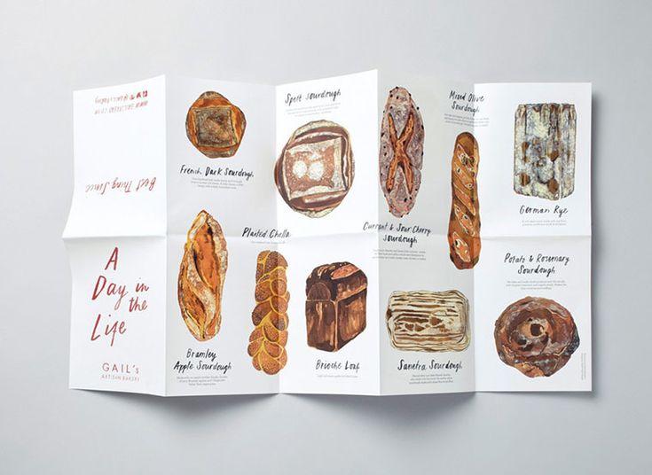Gails Bakery - Emily Robertson