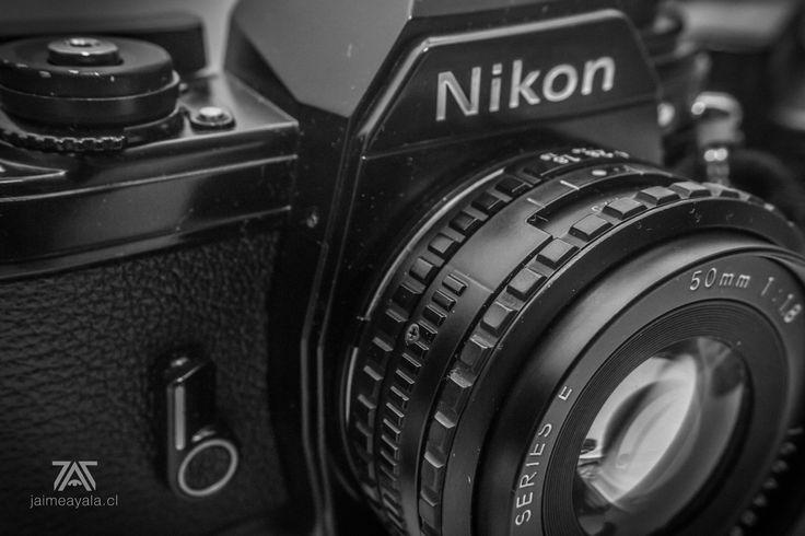 Nikon EM by Jaime Ayala on 500px