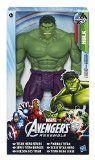 Official Hasbro Marvel Avengers Assemble Titan Hero Series HULK Action Figure Toy