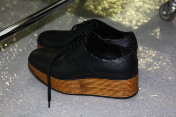 // Acne: Acne Platforms, Acne Flatform, Black Platforms, Mens Fashion, Acne Shoes, Shoes Women