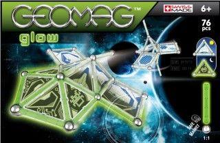 Geomag Kids Panels Glow 76 - box
